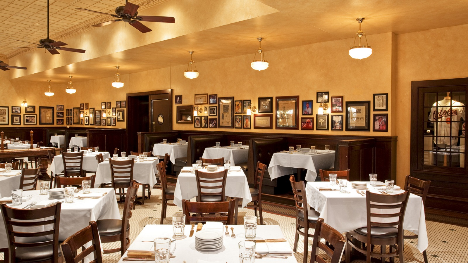 Harry Caray's Italian Steakhouse | The Westin Lombard Yorktown Center