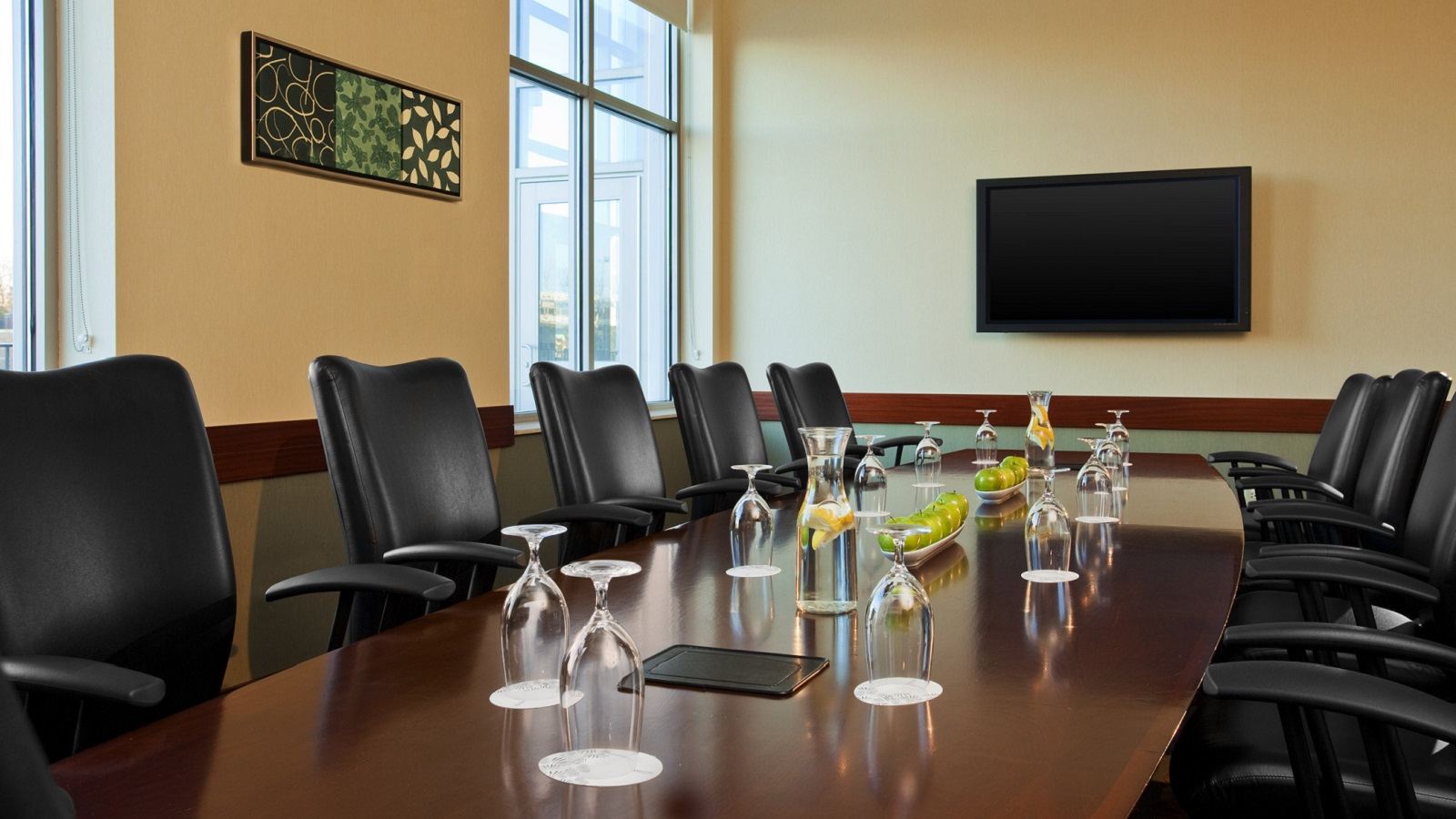 Boardroom | The Westin Lombard Yorktown Center